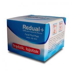 """""""Redual+"""" - trądzik, łojotok"""