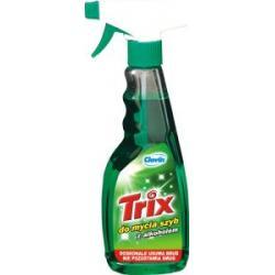 Trix do szyb - zielony