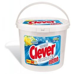Clever Compact White Soda Power 5kg