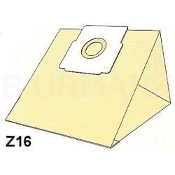 Worki Z16 do odkurzaczy odkurzacza ZELMER