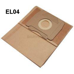 Worki do odkurzaczy ELEKTROLUX, AEG, PROGRESS - EL04