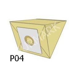 Worki P04 do odkurzaczy odkurzacza PHILIPS