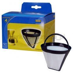 Filtr do kawy nylonowy roz. 4 -  FCF02AB
