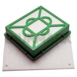 Filtr HEPA do odkurzaczy ELECTROLUX + filtr ochronny - FR1294