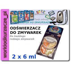 Odświeżacz zapach do zmywarek [4207]