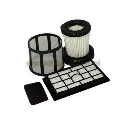 Zestaw filtrów HEPA BOMANN CLATRONIC BS 1248 [A199]