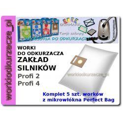 Worki do odkurzacza PROFI 2 PROFI 4 [ZSMB02K]