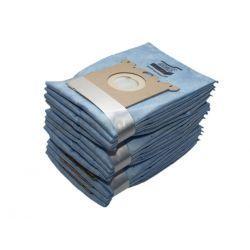 Worki typu S-Bag Anti Odour do odkurzacza Electrolux Philips + mikrofiltr [ELMB01AO]
