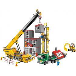 Koparka Z Lego City Sprawdź