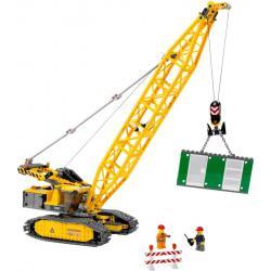 Klocki Lego City - Żuraw