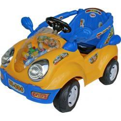 Pojazd elektryczny - Samochód Arti Music