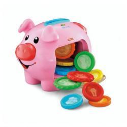 Świnka Skarbonka - zabawki Fisher Price