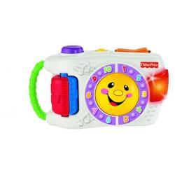 Gadający Aparat - edukacyjna zabawki Fisher Price