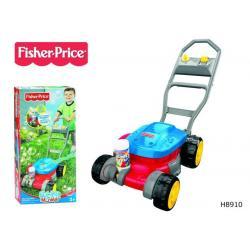 Kosiarka z Bąbelkami - zabawki Fisher Price
