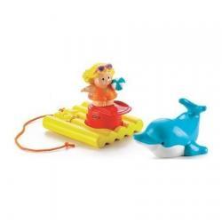 Fisher Price - Zabawki do Wanny
