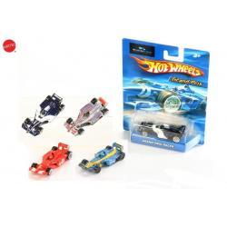 Hot Wheels - Samochodziki Ferrari