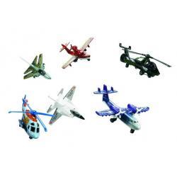 MatchBox - Samoloty