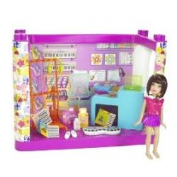 Polly Pocket - Butik w Centrum - Kerstie