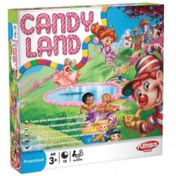 MB Gry - CandyLand - Hasbro