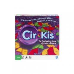 MB Gry - Cirkis - Hasbro