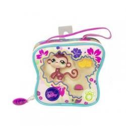 Littlest Pet Shop - Zwierzak w Torebce - Małpka