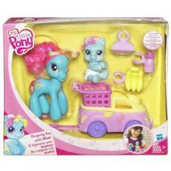 My Little Pony - Mały Kucyk na Zakupach