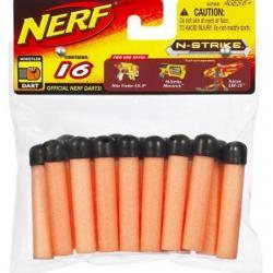 Nerf - Strzałki Whistler