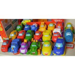 PlaySkool - Mini Samochodziki