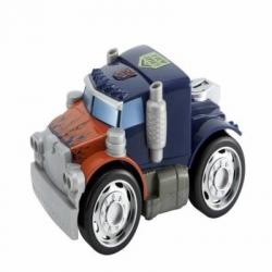 Transformers - Pojazdy Elektroniczne - Optimus Prime