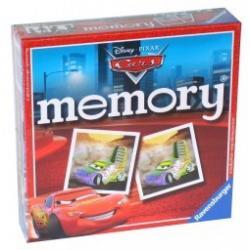 Ravensburger - Mini Memory Auta