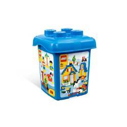 Klocki Lego - OGROMNY ZESTAW KREATYWNY