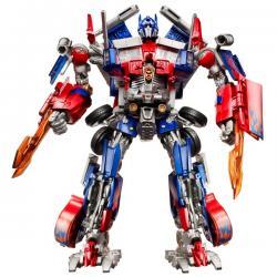 Transformer - Duży Optimus Prime z odgłosami