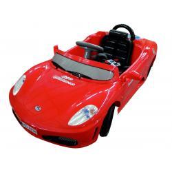 Samochody dla Dzieci - FERRARI 360 Modena - Samochody na akumulator