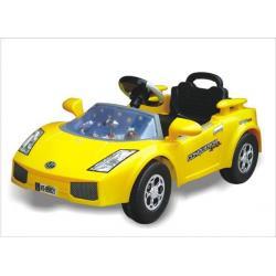 Samochody dla Dzieci - LAMBORGHINI - Samochody na akumulator