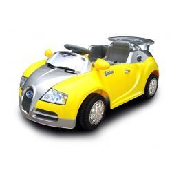 Samochody dla Dzieci - BUGATTI VEYRON - Samochody na akumulator