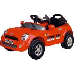 Samochody dla Dzieci - MINI MORRIS - Samochody na akumulator