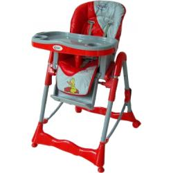 krzesełka do karmienia KID marki 4Baby