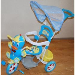 rowerek sterowany KACZOREK baby mix