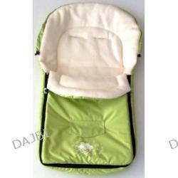 śpiworek niemowlęcy POLAR