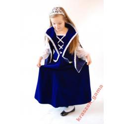 *GAMA* Strój Królowa, Księżniczka +GRATIS*