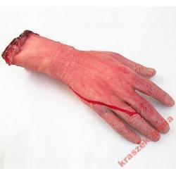 *OKAZJA* Krwawa dłoń Halloween*impreza