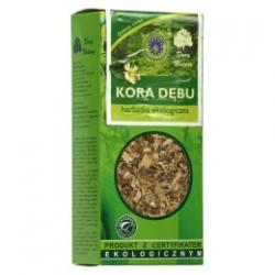 KORA DĘBU herbatka ekologiczna