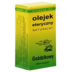 olejek eteryczny GOŹDZIKOWY - HIT na komary