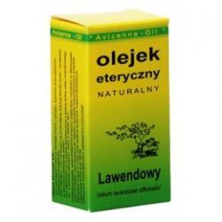 olejek eteryczny LAWENDOWY