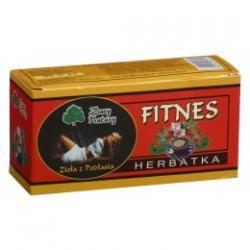 herbatka FITNES