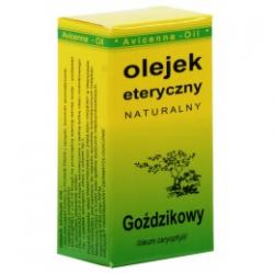 olejek eteryczny GOŹDZIKOWY