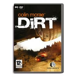 Gra PC Colin McRae Dirt