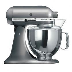 Robot Kuchenny KitchenAid Aristan KSM150PSEBR-brąz