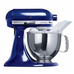 Robot Kuchenny KitchenAid Artisan KSM150 PSEBU-blue