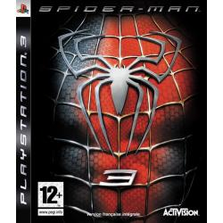 Gra PS3 Spider-Man 3